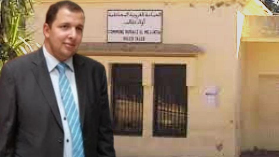 البرلماني شفيق رئيسا لولاية جديدة على مجلس جماعة المجاطية أولاد الطالب
