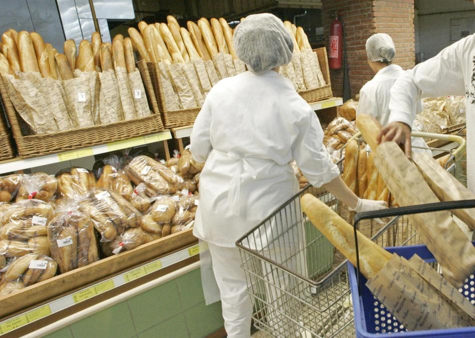 ارتفاع أسعار الخبز