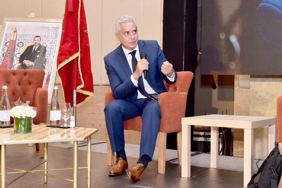 """مشاركة متميزة للمغرب في مبادرة """"الحكومة الخضراء"""""""