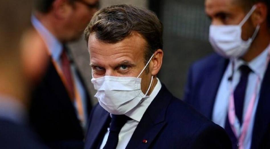 ماكرون يذل الجزائر وحكامها