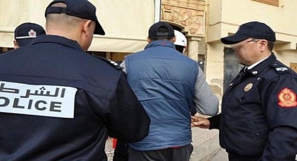 الشرطة القضائية بطنجة تواجه (فوران) تجار ومروجي سموم المخدرات الفتاكة