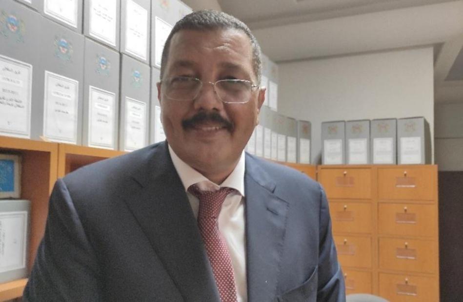 جمال الديواني: لجنة القطاعات الإنتاجية ستكون فضاء للنقاش المسؤول