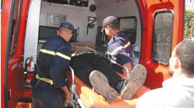 إنفجار يهز أركان مركب عسكري بحي الرياض
