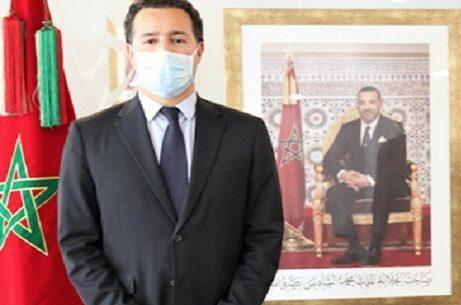 الفردوس يرصد 3 ملايير سنتيم إضافية لدعم الصحافة المغربية