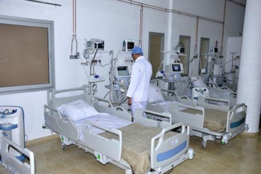 هل تتجاوز أعداد حالات كورونا النشطة الطاقة الاستيعابية لمستشفيات المملكة؟
