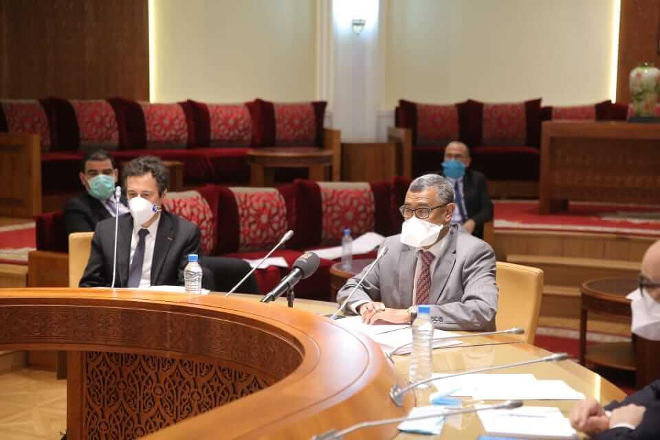 لجنة المالية بمجلس النواب تقرر عقد لقاءاتها في سرية