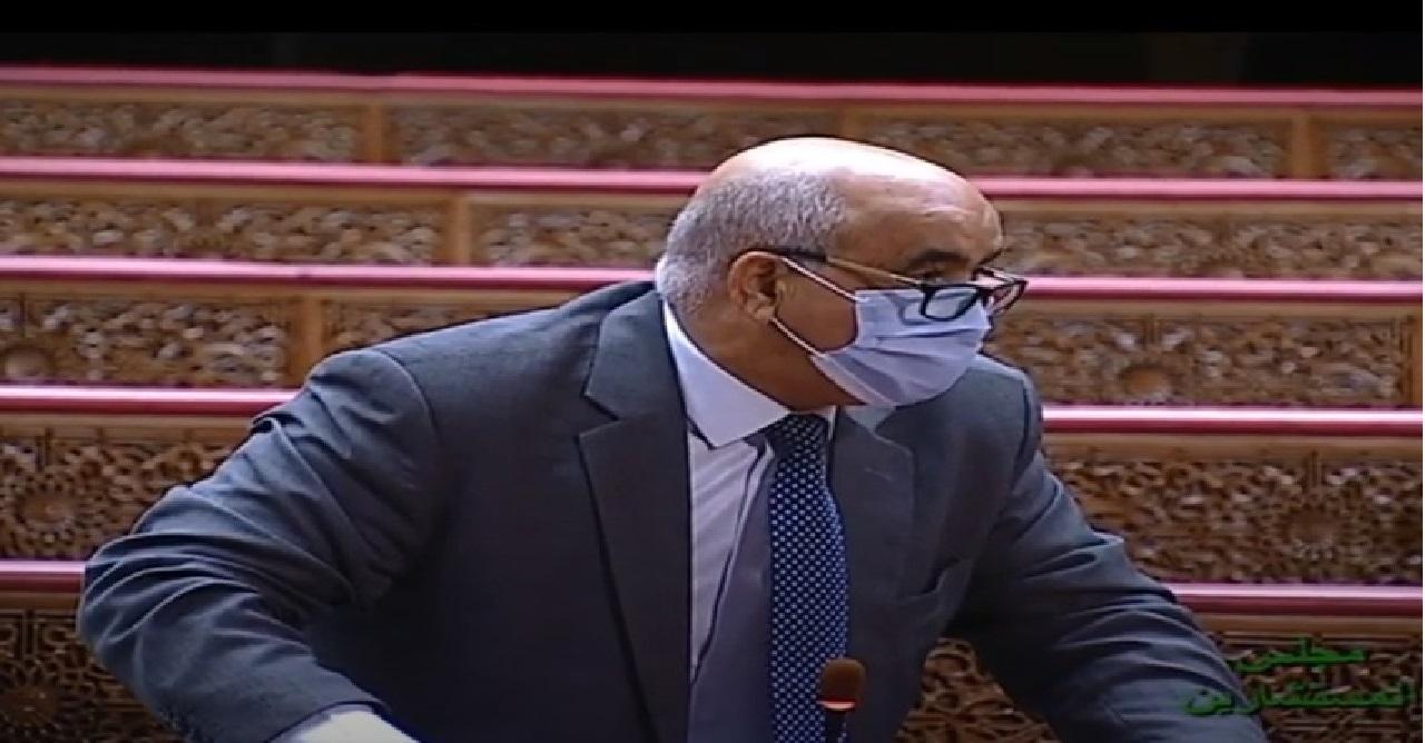 المستشار عبد السلام اللبار.. وقع كورونا على الحياة الاقتصادية والاجتماعية للمغاربة أهون من تدبير هذه الحكومة