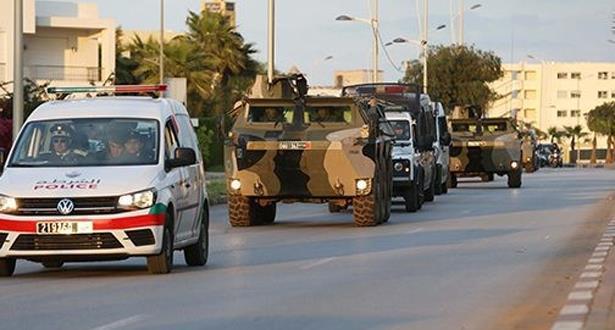 رسمياً.. الحكومة المغربية تُمَدِّدُ حالة الطوارئ