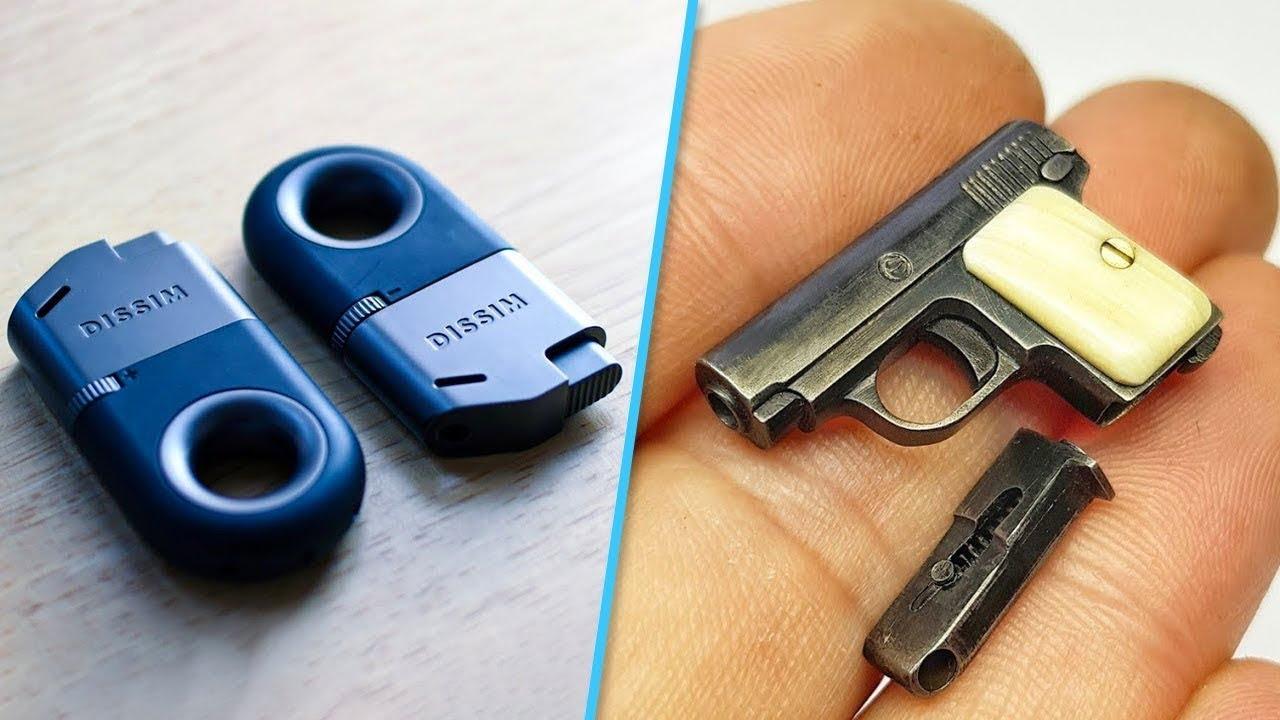 إختراعات صغيرة متطورة يجب عليك إقتناؤها