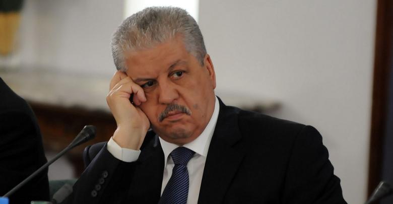 """بعد أن تمت محاكمته بتهم الفساد.. """"سلال"""" يعزي فشل تركيب صناعة السيارات بالجزائر إلى المغرب وإهدار 34 مليار دينار"""