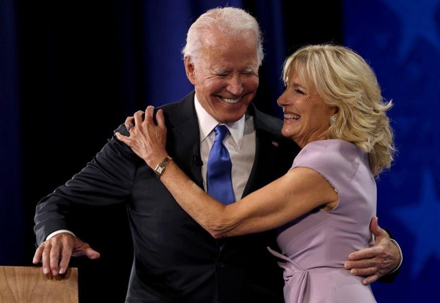 من هي سيدة البيت الأبيض الجديدة؟