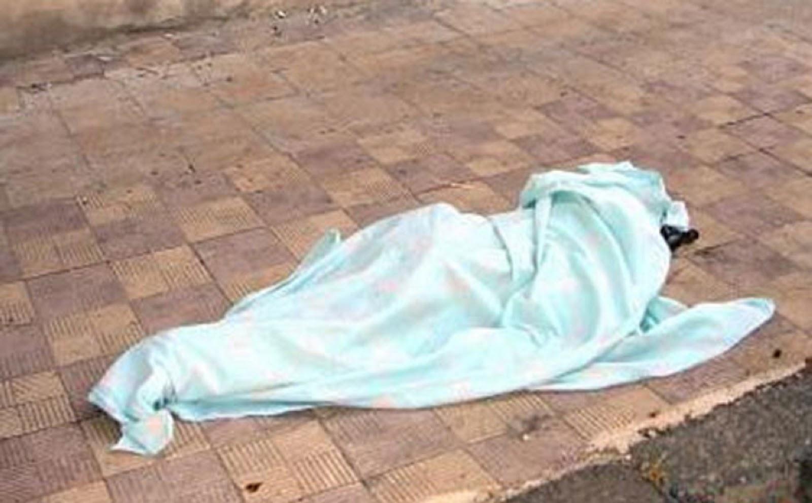 العثور على جثة رجل ميت بالرصاص بالدار البيضاء