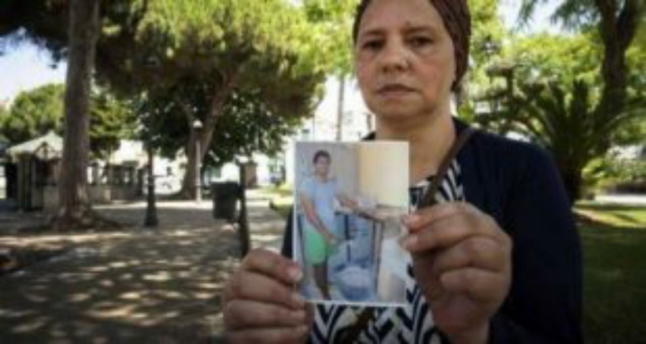 بالتفاصيل.. فلويد مغربي مات في إسبانيا وهو «لا يستطيع التنفس»