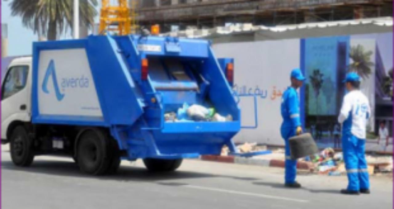 مطرح النفايات ينذر بانفجار قنبلة موقوتة