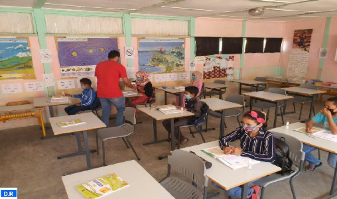 كابوس الخوف يخيم على المؤسسات التعليمية بسبب كوفيد-19