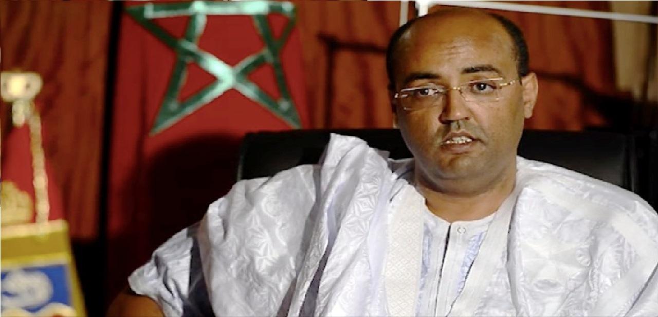 سيدي حمدي ولد الرشيد وعودة المغرب إلى الاتحاد الإفريقي