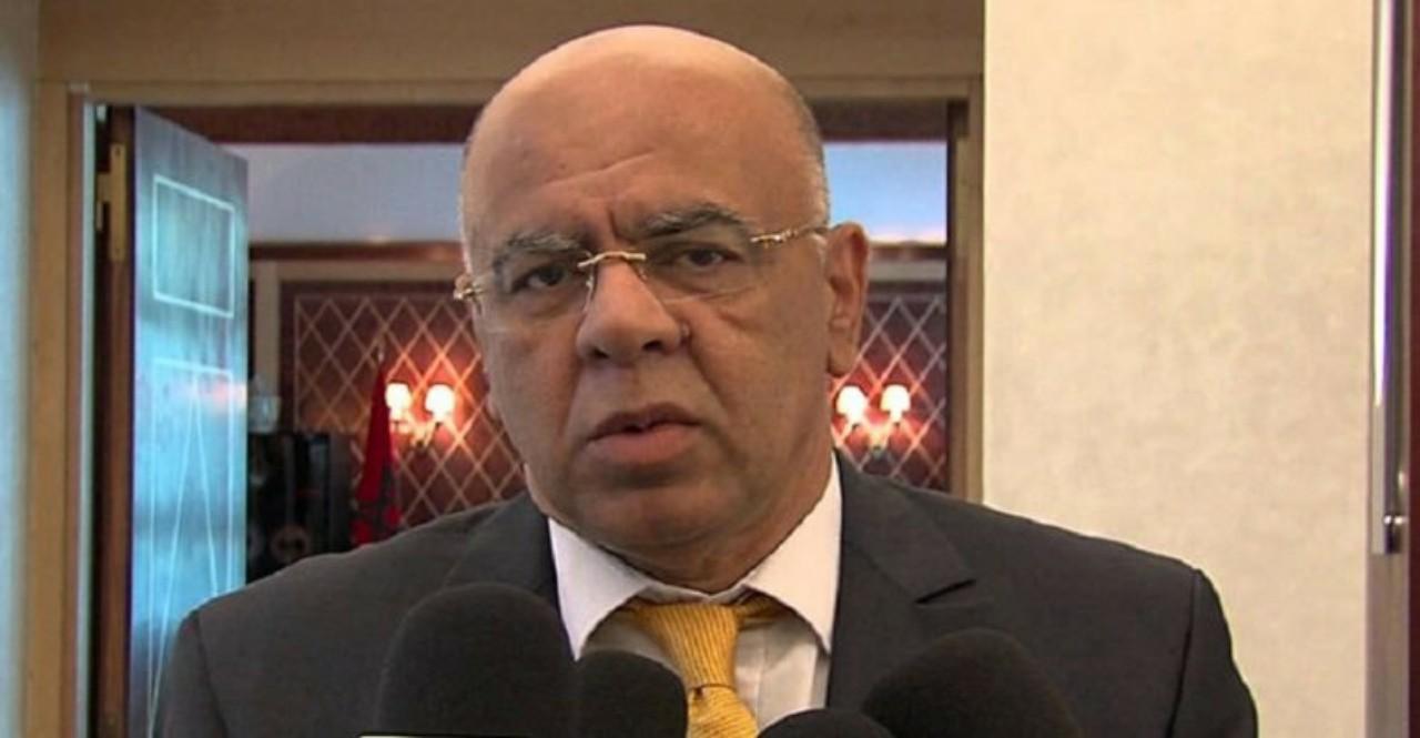 وفاة أحد أعضاء اللجنة التنفيذية لحزب الاستقلال