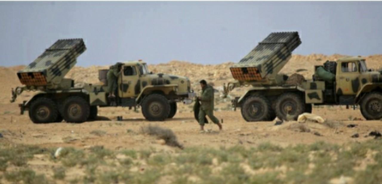 مرتزقة البوليساريو تفر من الجيش المغربي في أول مواجهة