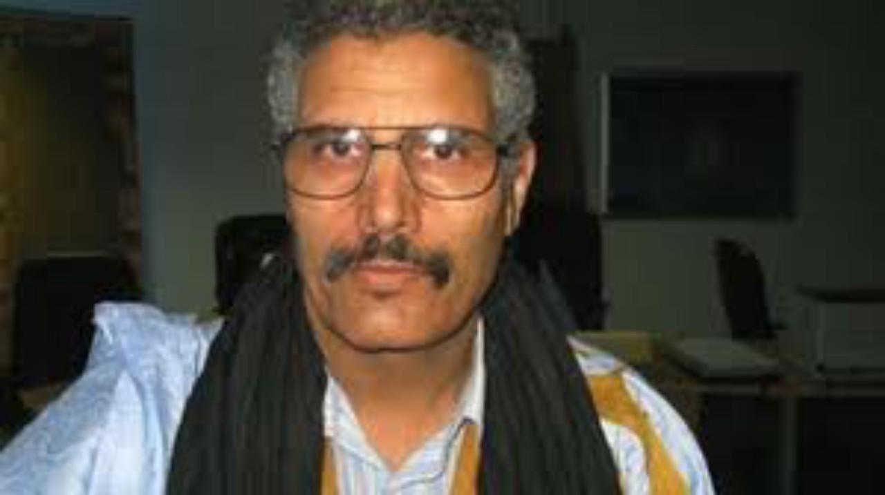 السالك يدعو الصحراويين إلى الالتحاق بالمغرب