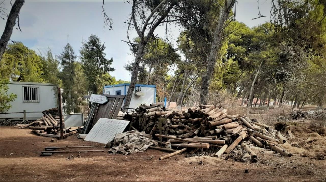 غابة الهرهورة رئة العاصمة الرباط التي تنوء بالمشاكل