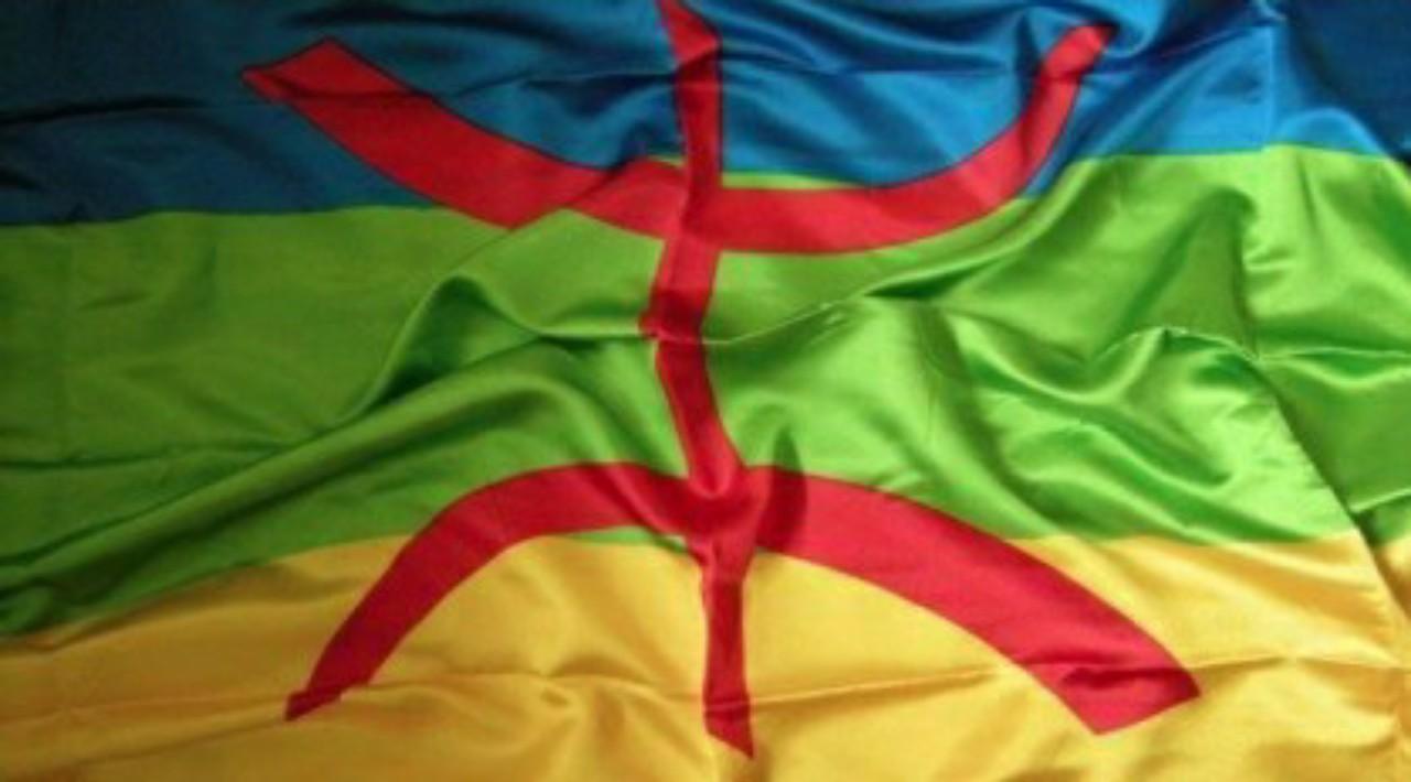 الأمازيغية في الإعلام المغربي