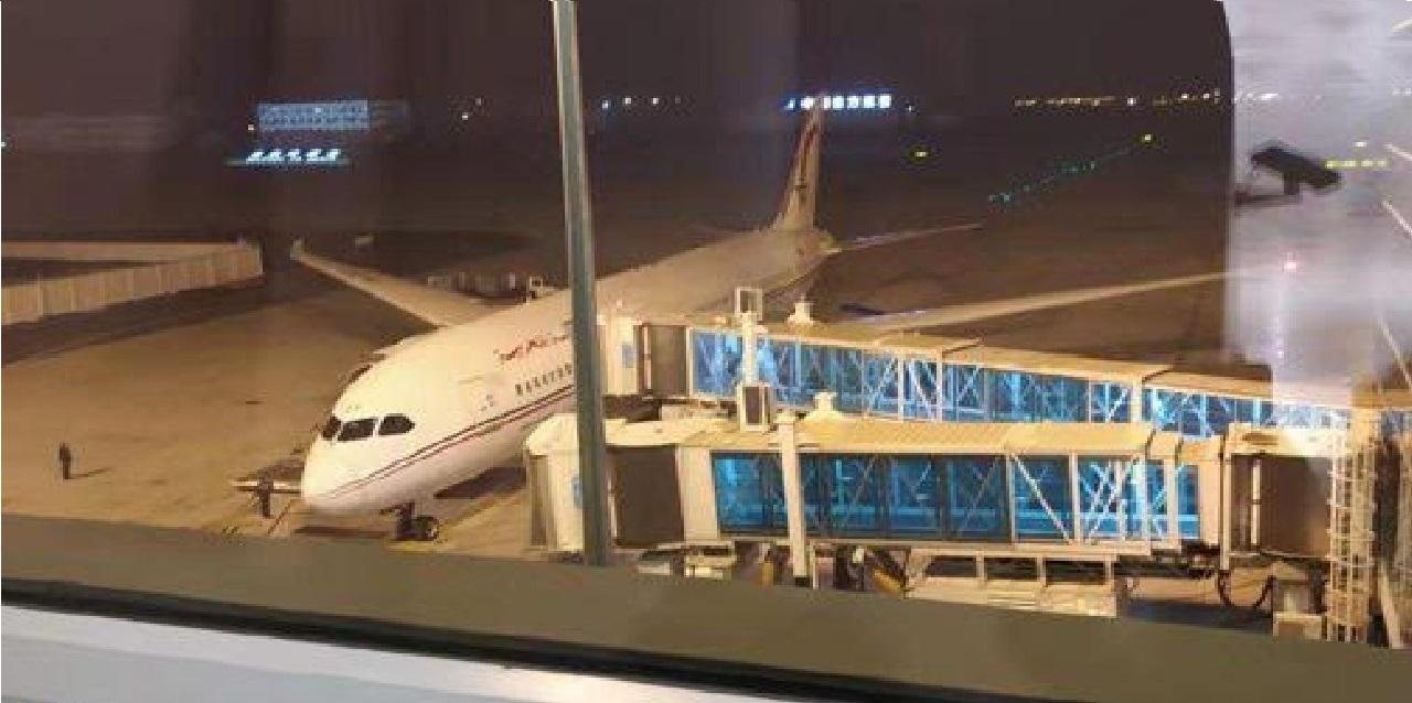 إطفائيو مطار بنسليمان ينتخبون جابر ياسين كاتبا جهويا