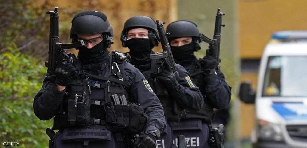 سارقو حلي لا تقدر بثمن من متحف بألمانيا في يد العدالة