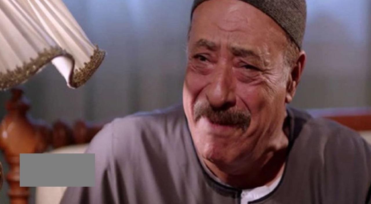 رحيل الفنان المصري «فايق عزب» بعد مُعاناته مع «كورونا»