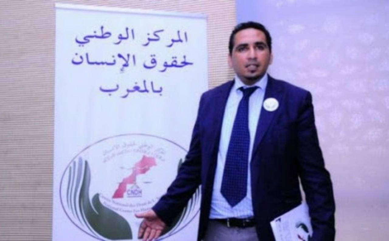 لفتيت يحاصر الحقوقي المديمي بجيش من التهم والشكايات