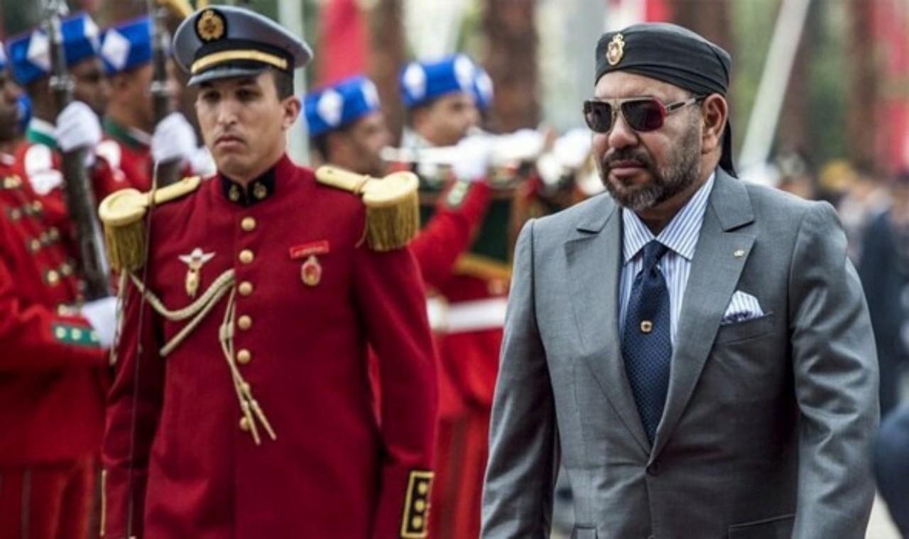 الملك محمد السادس يبدي استعداده لزيارة موريتانيا