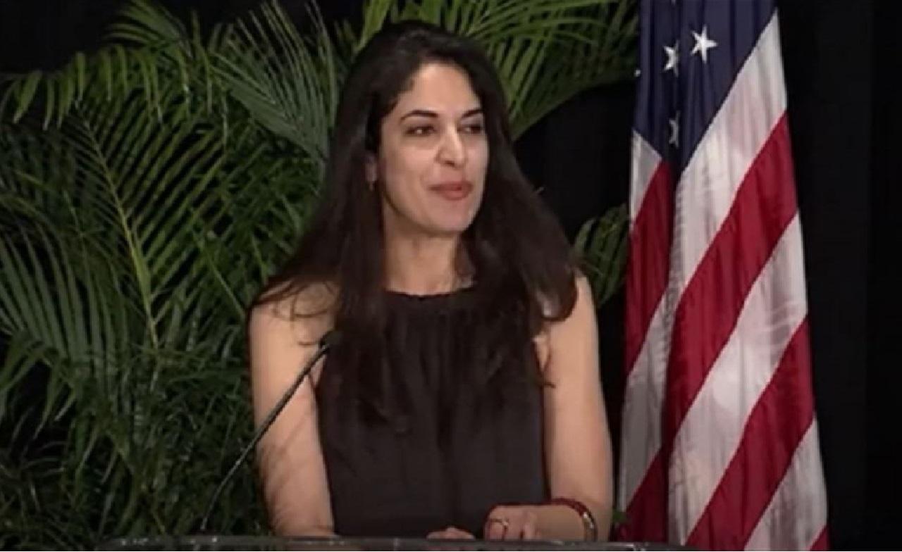 معلوماتٌ جديدة عن ريما دودين أول أمريكية من أصول عربية بإدارة بايدن