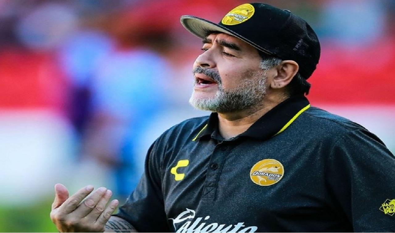 لماذا طُلب تشريح جثة مارادونا؟
