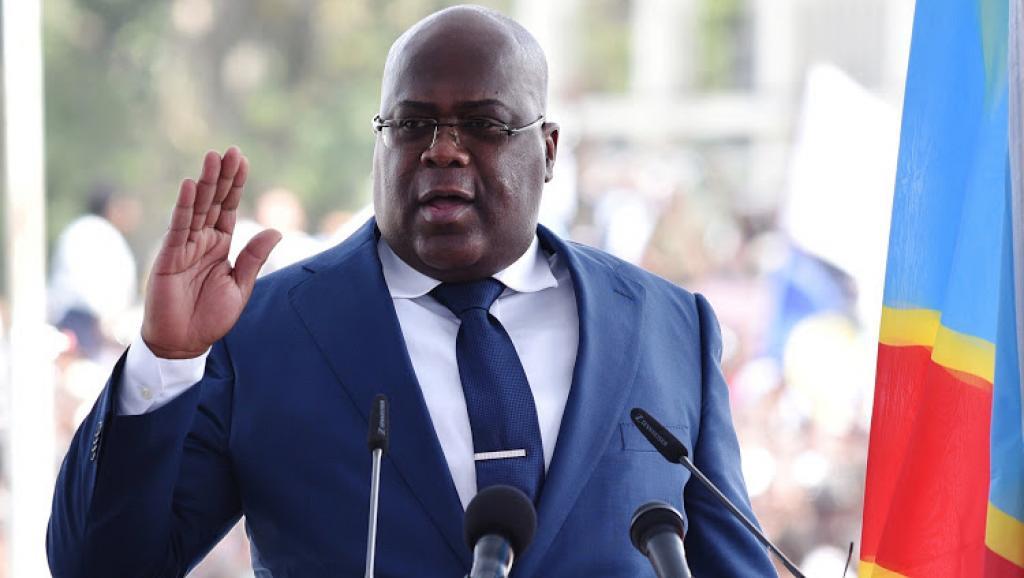 الكركرات.. رئيس جمهورية الكونغو الديمقراطية يتضامن مع المغرب