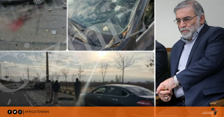 إغتيال عالم إيراني مختص في المجال النووي والصاروخي