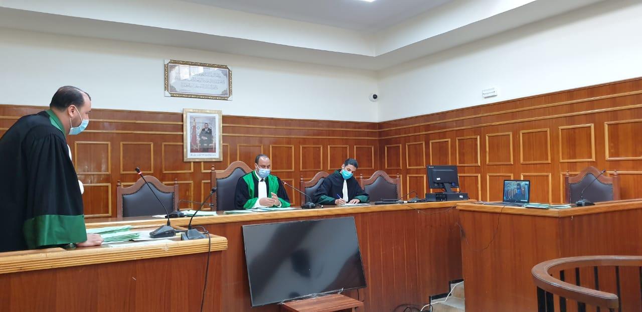 المحاكمات عن بعد خيار يطرح أكثر من علامة استفهام