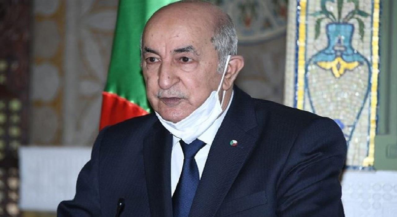 الرئيس الجزائري يُغادر المُستشفى ويعود إلى الوطن قريباً