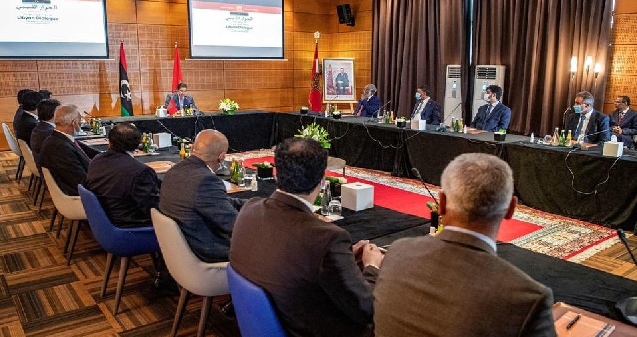 جولة جديدة من الحوار الليبي تنطلق بالمغرب بآفاق ورهانات غير مسبوقة