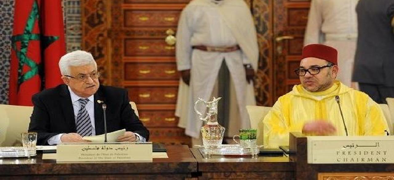 جلالة الملك: القضية الفلسطينية هي مفتاح الحل الدائم والشامل بمنطقة الشرق الأوسط