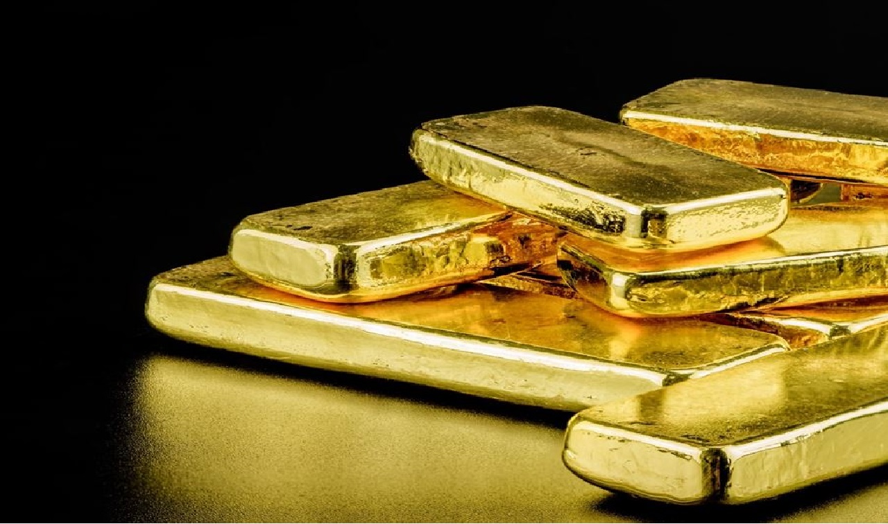أسعار الذهب تتراجع..