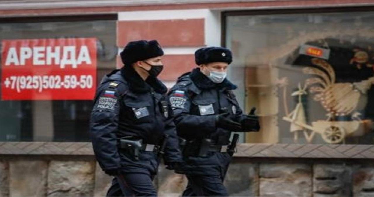موسكو تُدين عالِم فيزياء بخيانة الدولة
