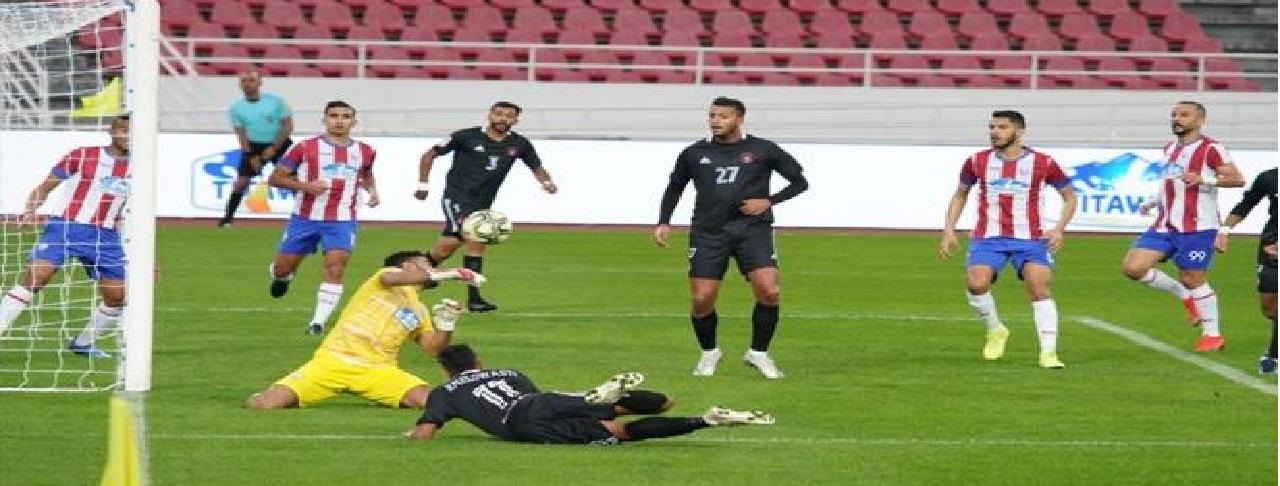 في افتتاح مباريات البطولة المغربية الصاعد «شباب المحمدية» يهزم «المغرب التطواني»
