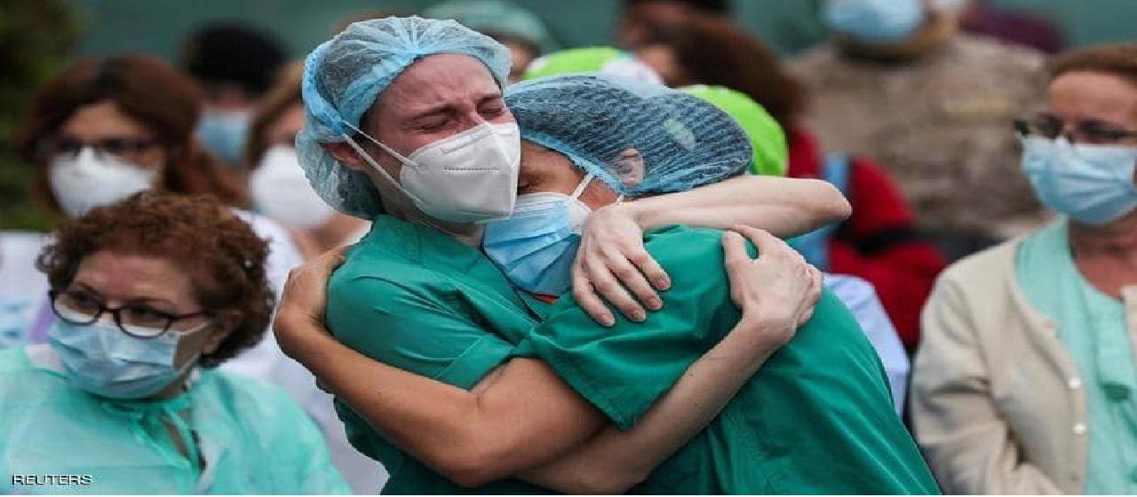 منظمة الصحة تجدد تحذيرها.. لقاحات كورونا لا تعني اختفاء الفيروس