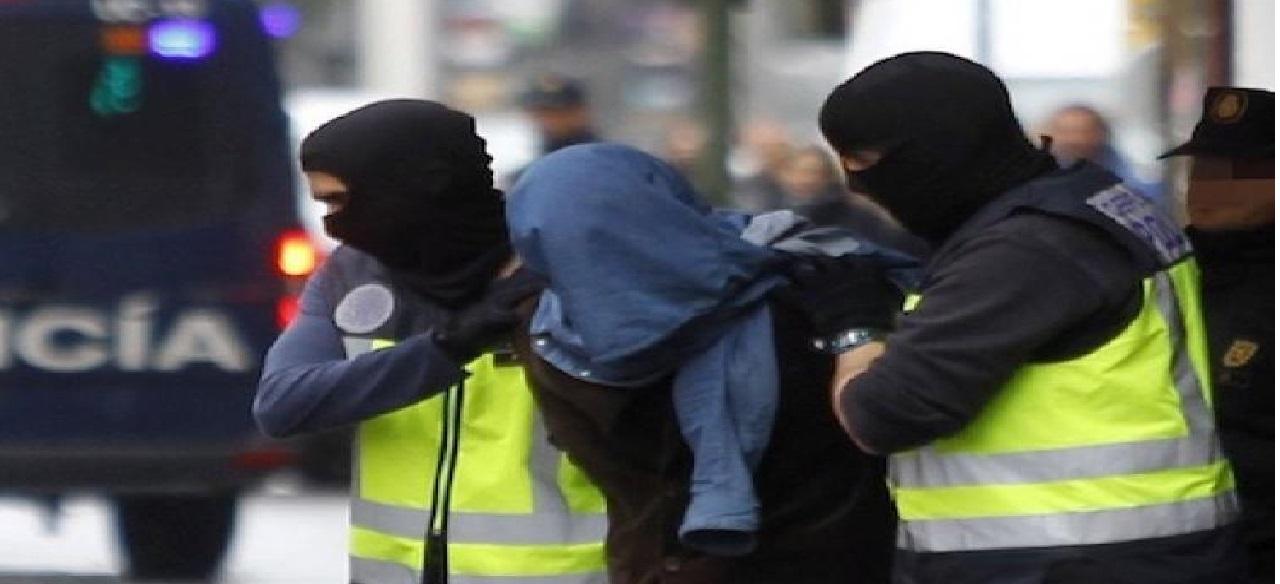إعتقال داعشي مغربي بإسبانيا بتعاون مع المديرية العامة لمراقبة التراب الوطني