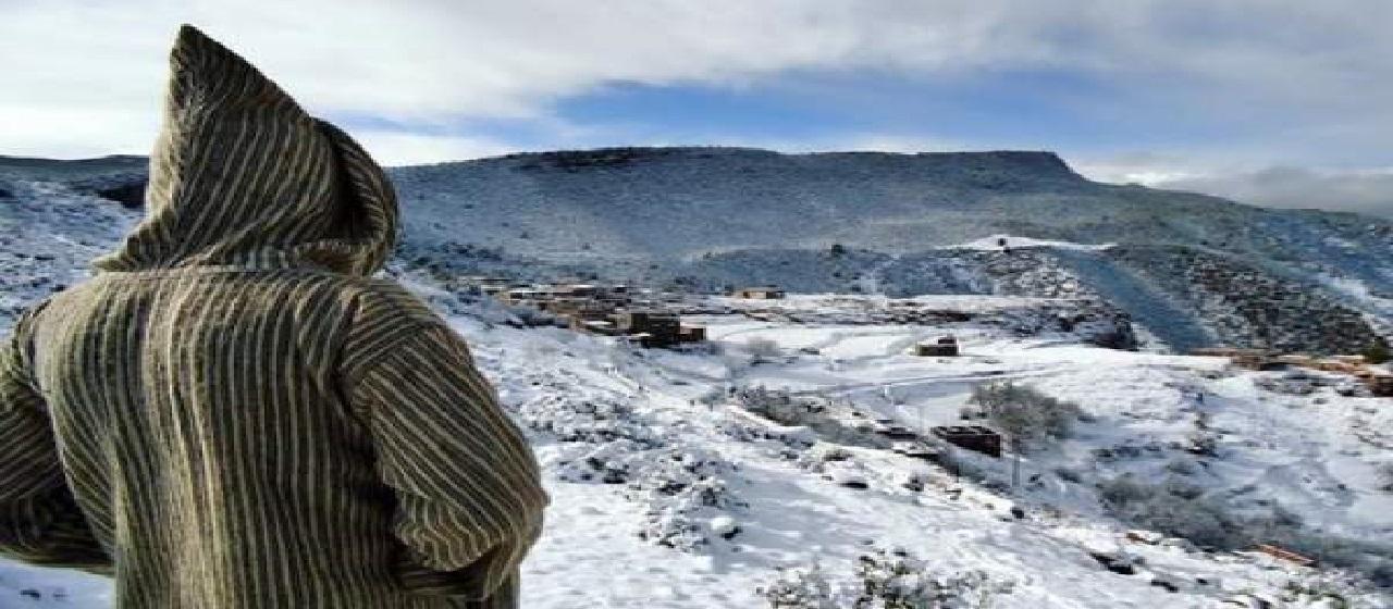 سلطات إقليم بولمان تضع مخططا لمكافحة انعكاسات موجة البرد