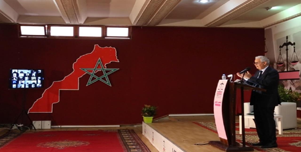 بيان المجلس الوطني لحزب الاستقلال في دورته العادية المُلْتَحِمَة عن بُعْد