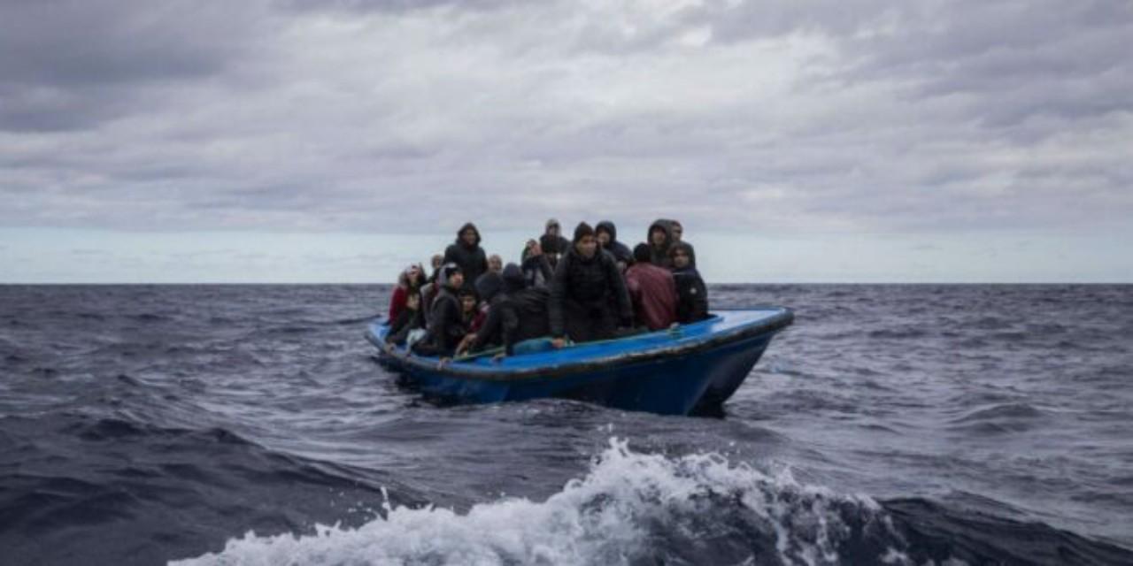 اعتقال متهم بالنصب تحت غطاء الهجرة السرية