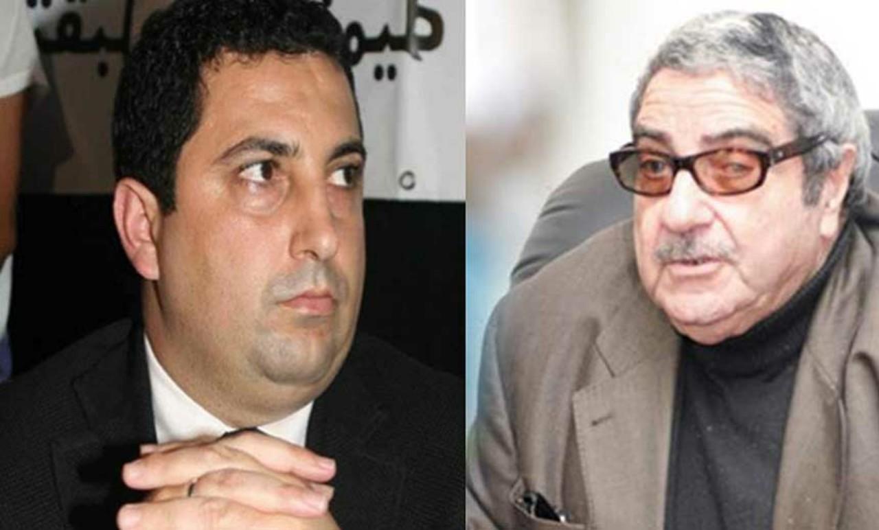 حفل تأبين الراحل أفيلال زعيم النقابيين بالمغرب