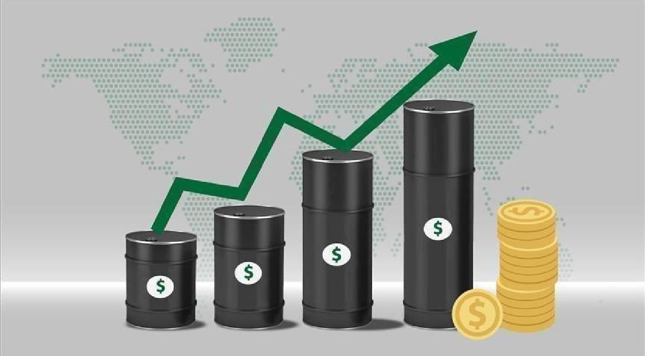 أسعارُ النفط ترتفع!
