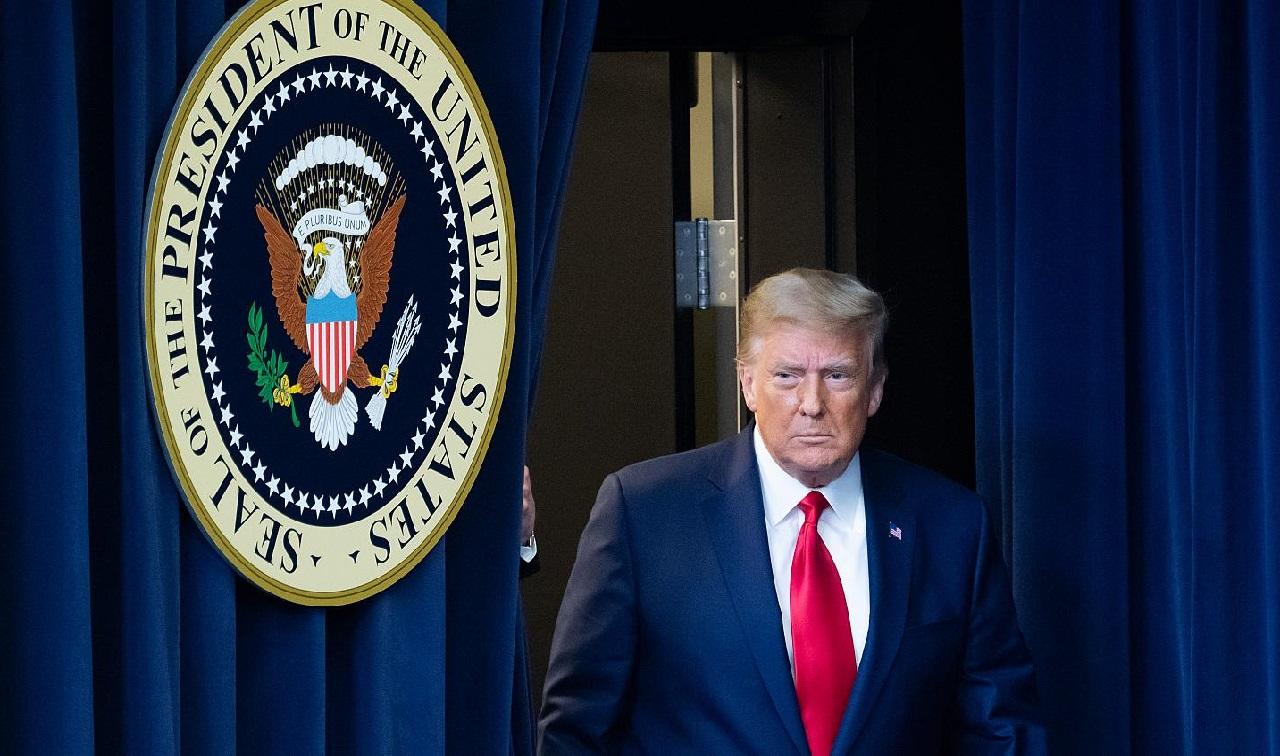 قرار تاريخي.. الولايات المتحدة تعترف بسيادة المغرب الكاملة على صحراءه