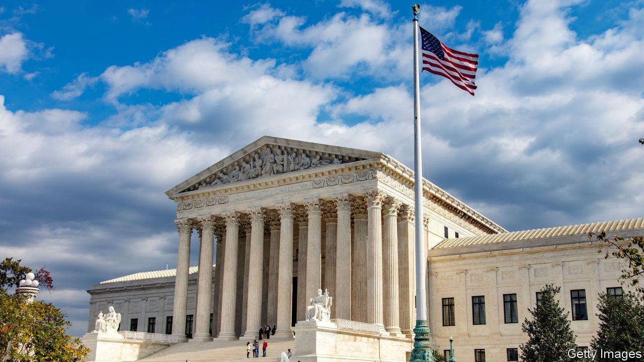 المحكمة الأمريكية العليا تردّ طعون ترمب